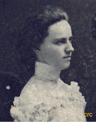Mary Evelyn Collier